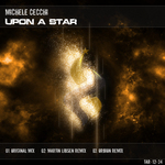 CECCHI, Michele - Upon A Star (Front Cover)