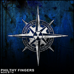 PHILTHY FINGERS - Move Bitch (Front Cover)
