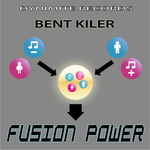 KILLER, Bent - Fusion Power (Front Cover)