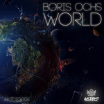 OCHS, Boris - World (Front Cover)