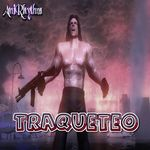 ANIRHYTHM - Traqueteo (Front Cover)