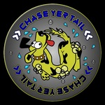 MOBILE DOGWASH/DAVE ATOMIZER/DJ NOONOO - Chase Yer Tail 002 (Front Cover)