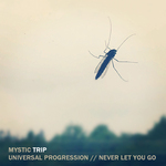 MYSTIC TRIP - Universal Progression (Front Cover)