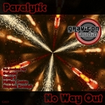 PARALYTIC - No Way Out (Front Cover)