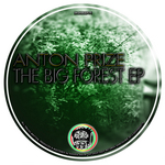 PRIZE, Anton - The Big Forest EP (Front Cover)