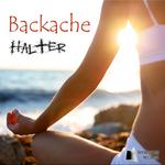 HALTER/DUDE/KRZCOOK - Backache (Front Cover)