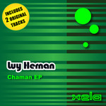 HERNAN, Luy - Chaman EP (Front Cover)