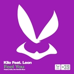 KILO feat LEON - Feel You (Front Cover)