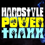 VARIOUS - Hardstyle Power Traxx (Front Cover)