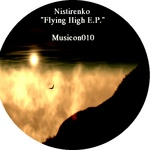 NISTIRENKO - Flying High (Front Cover)