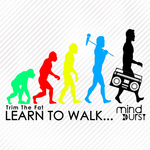 Learn To Walk EP
