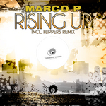 MARCO P - Rising Up (Front Cover)
