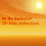 VARIOUS - In Da Summer 20 Hits Selection (Front Cover)