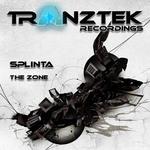 SPLINTA - The Zone (Front Cover)