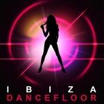 VARIOUS - Ibiza Dancefloor (Front Cover)