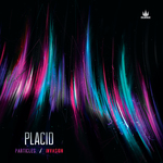 PLACID - Particles (Front Cover)