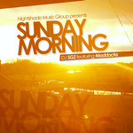 DJ SGZ/MADDOCKS - Sunday Morning EP (Front Cover)