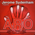 SYDENHAM, Jerome - Àró (Front Cover)