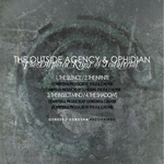OUTSIDE AGENCY, The/OPHIDIAN - The Disputed Kings Of Industrial (Front Cover)
