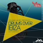 Drums Over Ibiza (mixed by Matt McLarrie) (unmixed tracks)