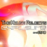 OUSE REJECTS, The feat STAB - Exposure (Front Cover)
