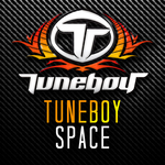 TUNEBOY - Space (Front Cover)