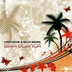 LYPOCODIUM/HELEN BROWN - Baia Blanca (Front Cover)