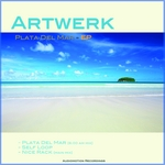 ARTWERK - Plata Del Mar (Front Cover)
