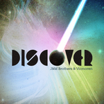 J&M BROTHERS/VICMOREN - Discover EP (Front Cover)