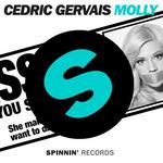 GERVAIS, Cedric - Molly (Front Cover)