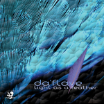 DA FLAVE - Light As A Feather (Front Cover)