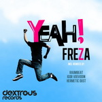 FREZA - Yeah (Front Cover)