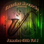 Cousins Records Presents Jamaica 50th Vol 1