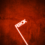 ALERT - Ferox (Front Cover)