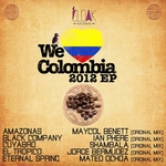 Cloak: We Love Colombia 2012