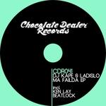 DJ KAPE & LADISLO - Ma Failda (Front Cover)