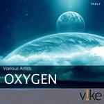 DAVIDT/BULAKLAK/CONSTANTIN COSTA - Oxygen (Front Cover)