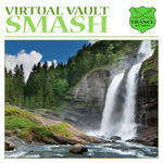 VIRTUAL VAULT - Smash (Front Cover)
