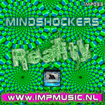 MINDSHOCKERS - Reality (Front Cover)