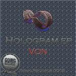 VON - Hologram (Front Cover)