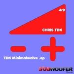 CHRIS TDK - TDK Minimalwalve (Front Cover)