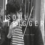 PRINZ, Mitja - Soul Trigger (Front Cover)