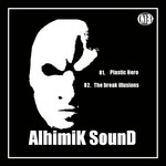 ALHIMIK SOUND - Plastic Hero (Front Cover)