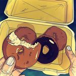 Donuts EP