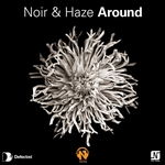 NOIR/HAZE - Around (Front Cover)