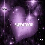 SWEATBOX - Heart (Front Cover)