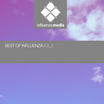 VARIOUS - Best Of Influenza Vol 2 (Front Cover)