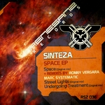 SINTEZA - Space (Front Cover)