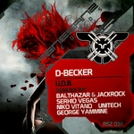 D BECKER - UDB (Front Cover)