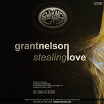 NELSON, Grant - Stealing Love (Front Cover)